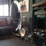 Ferguson Hill FHOO1 Loudspeaker system in living room
