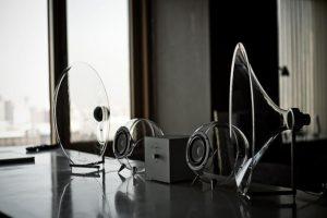 FHOO7 Mini speaker system