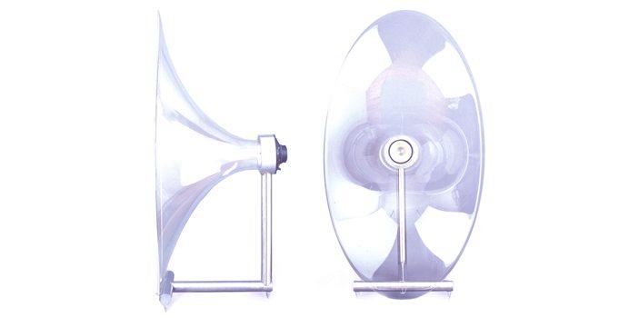 FHOO1 Loudspeaker By Ferguson Hill Drawing