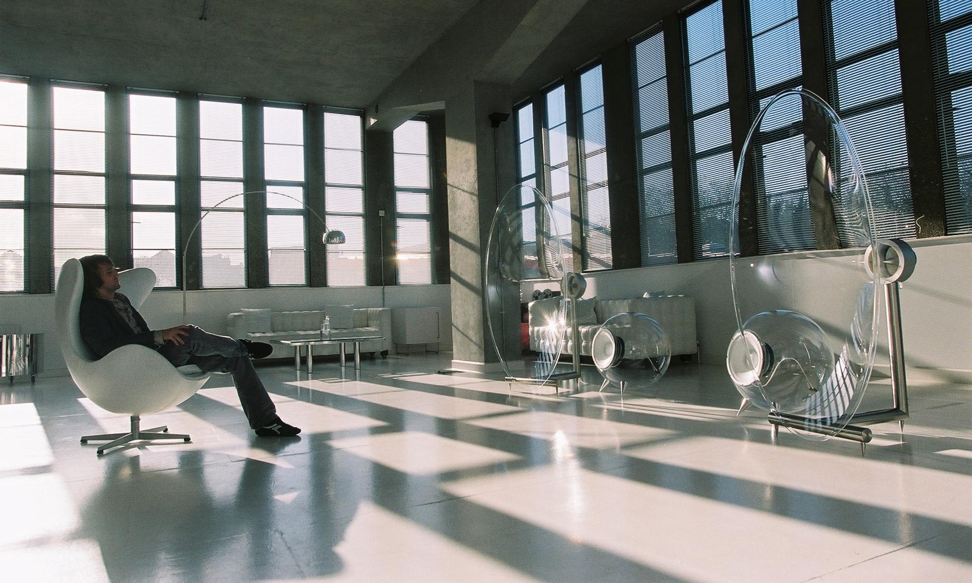 white room shoot