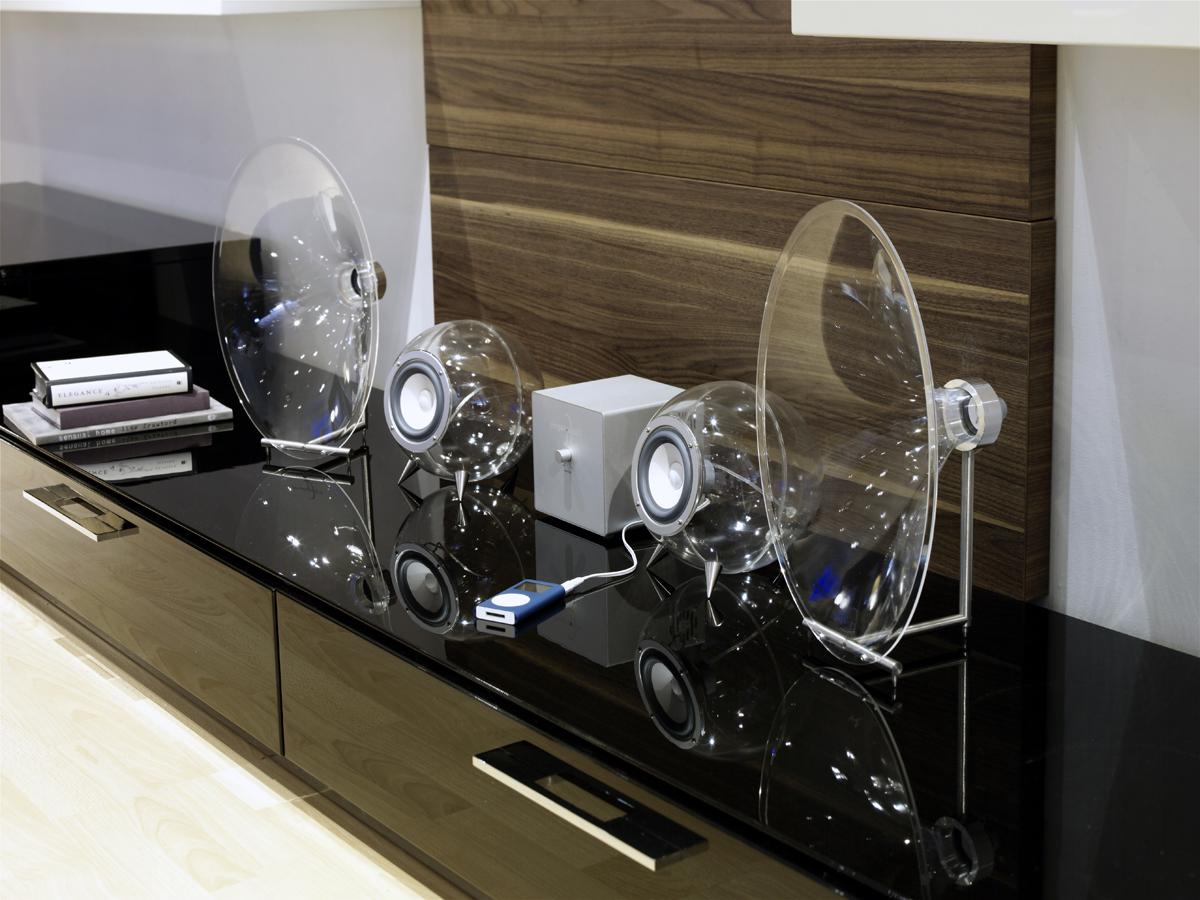 FHOO7 Mini Speaker Syetem