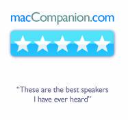 FH007 review, Mac Companion